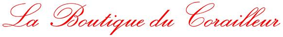 Pêche du corail rouge de Bonifacio, création et vente de bijoux en corail
