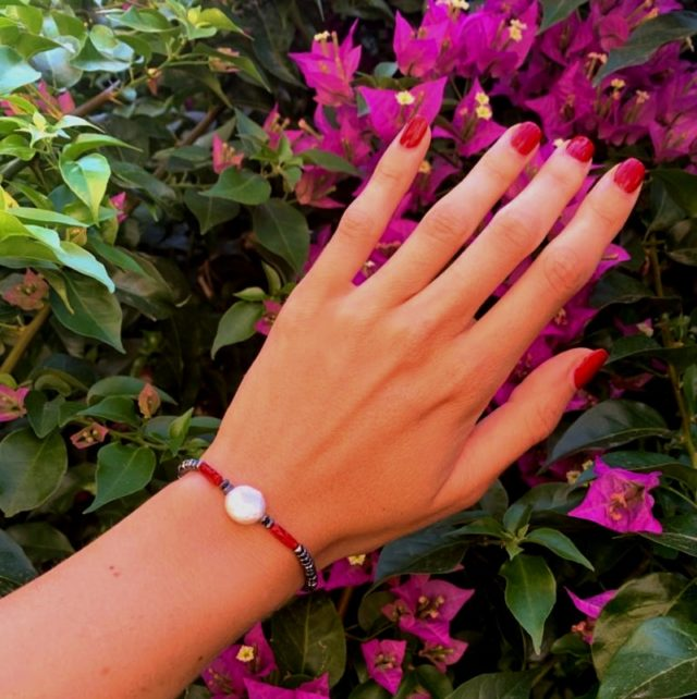 bracelet miss univers