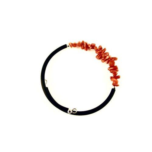 bracelet memoire 1 rang