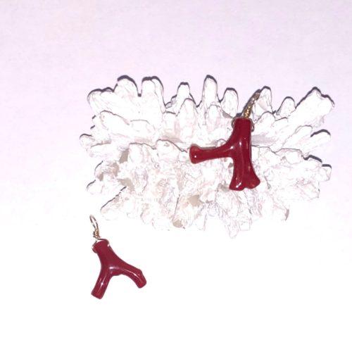 pendentif branche bonzai